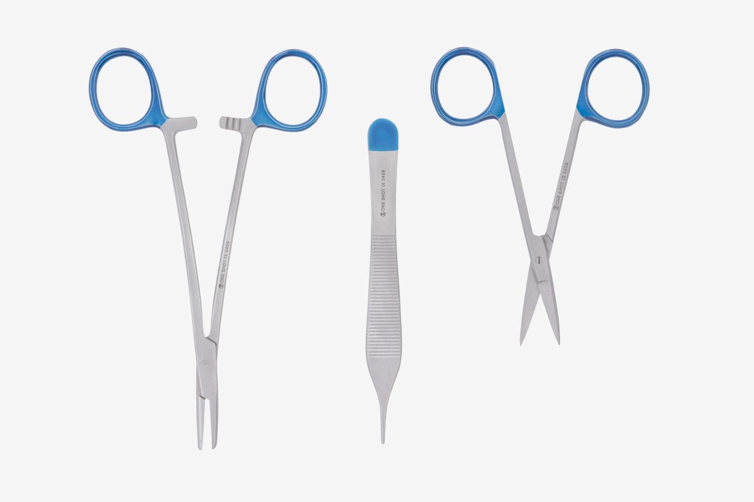 Set de suture